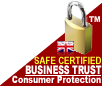 Business Trust Secure Site